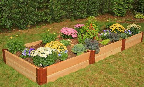 benefits  simple raised bed gardens homesteader