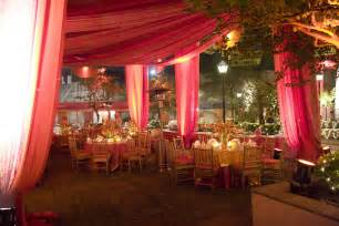 Wedding reception decorations on indian home decor on india a world
