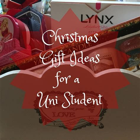 christmas gift ideas for a uni student ickle pickles
