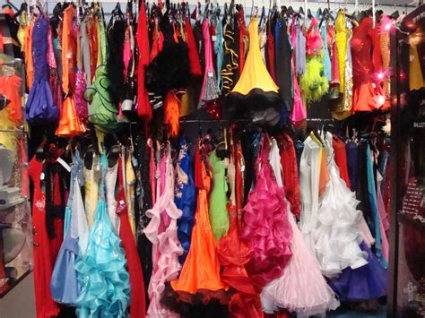 Costume Racks by Dresses Sydney Diamante And Supplies For