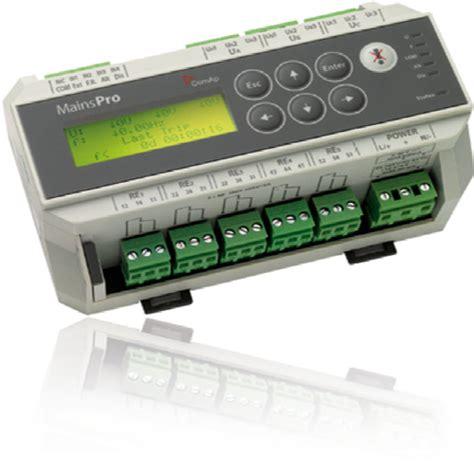 mainspro mains decoupling protection relay g59