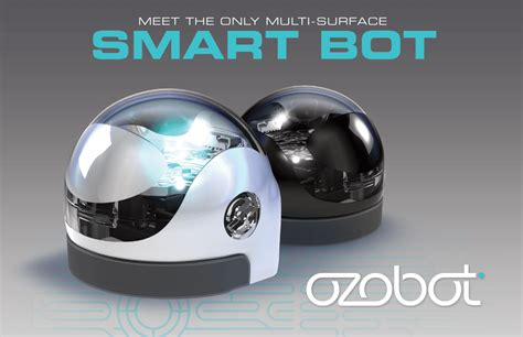 Cool Clock Ozobot Review 2015 Hottest Holiday Tech Geeks Toys