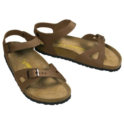 birkenstock sandals birkenstock sandals with ankle straps for
