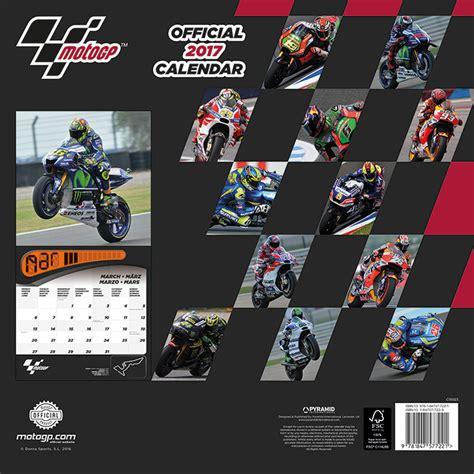 Calendario Motogp 2018 Calendario 2018 Moto Gp Europosters It