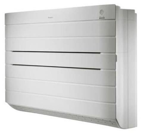 condizionatori a pavimento climatizzatore a pavimento daikin fvxg25k 9000 btu