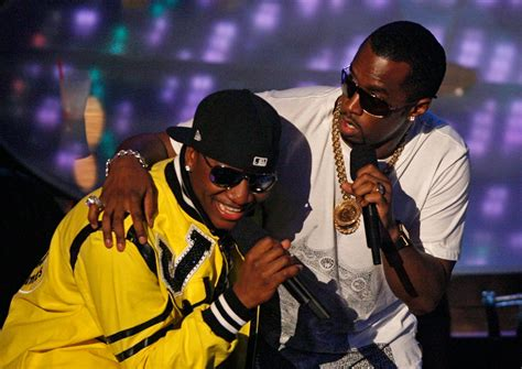 Diddy Investigated For Oscar Punch Up by Diddy S Can T Stop Won T Stop Lets 90s Rap Stories