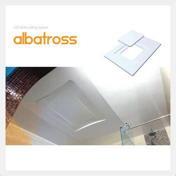 bathroom ceilings material bathroom ceiling materials albatross from eco bath korea