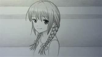 frisuren zeichnen anleitung haare zeichnen lernen glatte haare locken geflochtene z 246 pfe zeichnen lernen