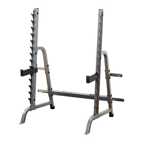 body solid olympic bench body solid olympic press rack package with bench