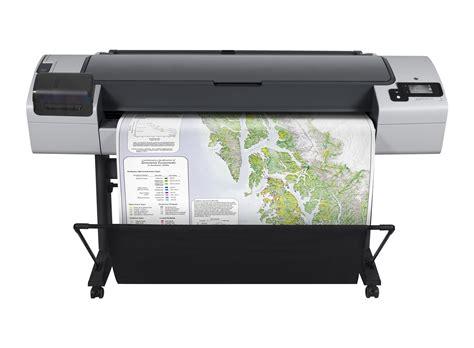 hp designjet t795 44 in printer hp store uk