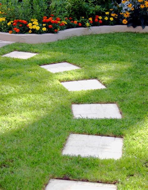 backyard stepping stones square stepping stones in the garden stepping stones for a walkway wearefound home