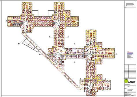 exle floor plan drawings