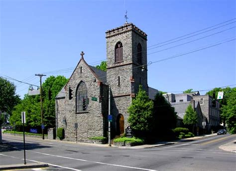 churches in richmond va