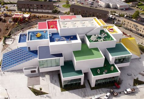 big lego house lego house by big 171 inhabitat green design innovation architecture green building