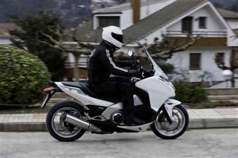 Honda Motorrad 700 by Honda Integra 700 Abs Dct Testbericht Auto Motor At
