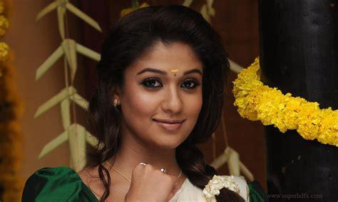 nayanthara sari new hd photo free download glamour actress nayanthara hd images