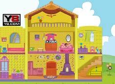 Dora Doll House D 233 Cor Dora Games