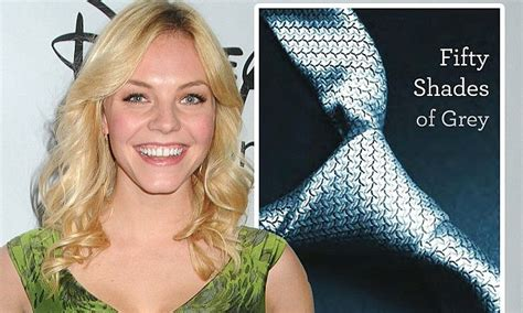 50 shades of grey spin 50 shades eloise mumford cast as s best friend kate