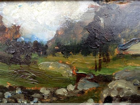 angelos landscape landscape painting by garino angelo 1860 1945 ref 35230