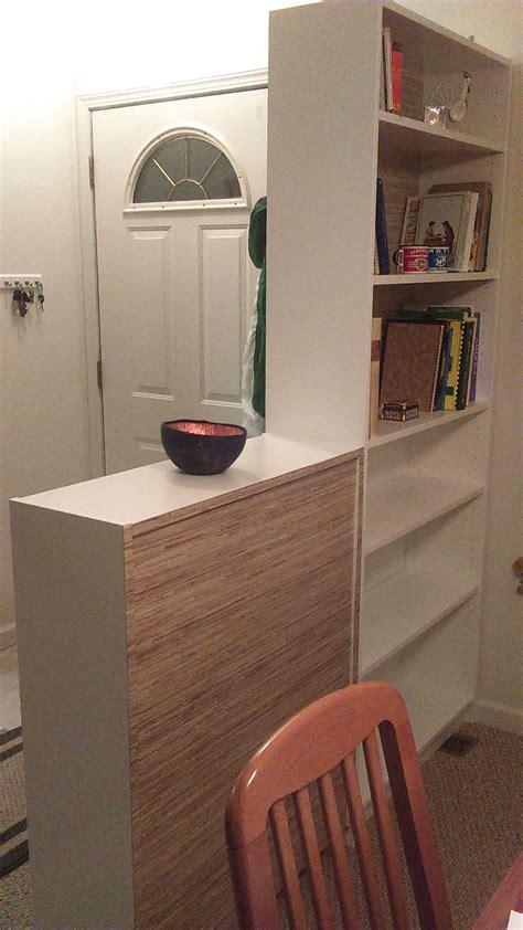 create  entryway bookcases studio deco ideas