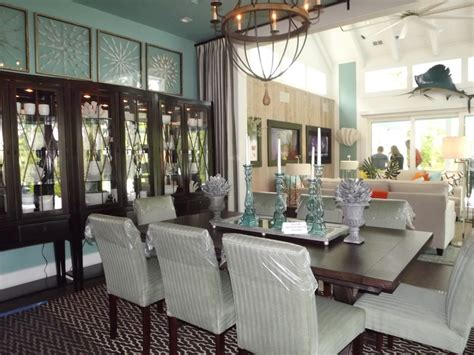 Dining Room Staging Ideas by Hgtv Smart House Dining Room Home Staging Ideas