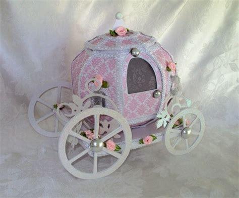 cinderella carriage centerpiece car interior design