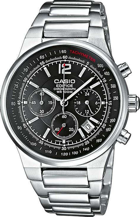 Casio Edifice Ef 500bp casio edifice ef 500d 1avef