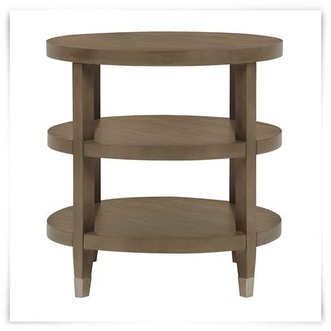 small round accent table city furniture preston gray small round end table