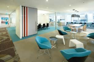 interface design spacetrends in office design
