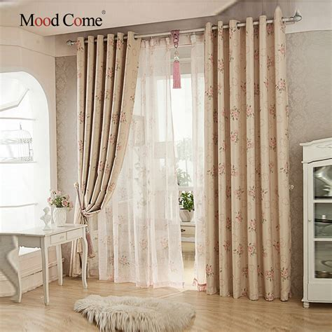blackout curtains pattern euporean pattern blackout curtains for living room bedroom