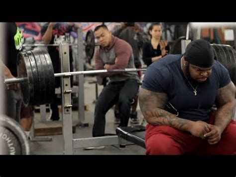 ct fletcher bench press workout beast motivation ct fletcher introduces da hulk