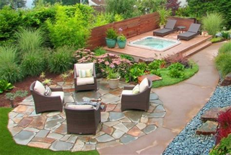 Beautiful Backyards Backyard Landscape Designs Ideas Photos And Plans