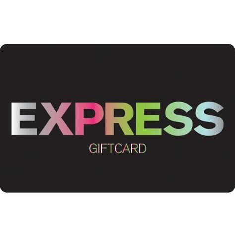 Buy Express Gift Card - 50 express gift card only 40 mybargainbuddy com