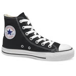 converse s chuck high top original sneakers