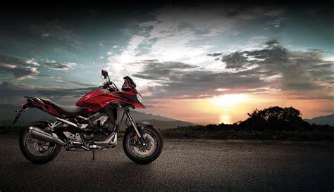 honda vfrx crossrunner motosiklet modelleri ve