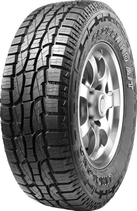 crosswind tire review llanta linglong crosswind a t 265 70 r16 3x4 neumarket