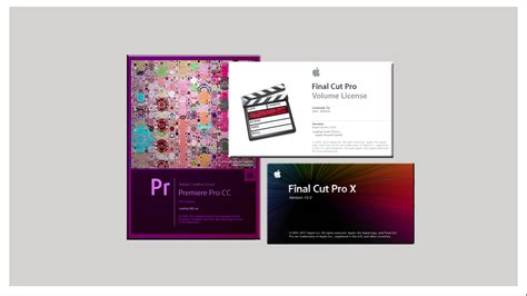 adobe premiere pro vs final cut final cut pro vs adobe premiere pro for the best video