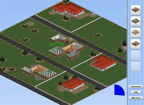 house builder game house building image room boom suburbia mod db