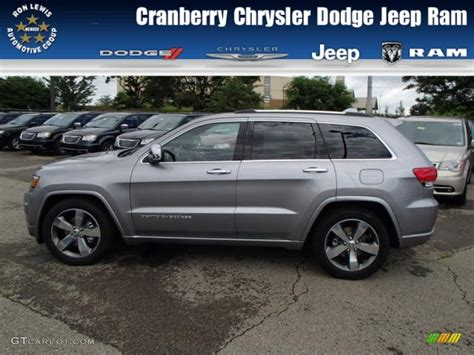 silver jeep grand cherokee 2015 difference in 2014 and 2015 jeep overland autos post