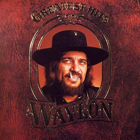 waylon greatest hits vinyl lp at discogs