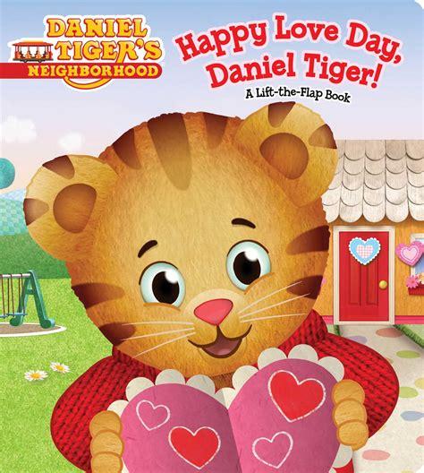 s day neighborhood happy day daniel tiger book by becky friedman