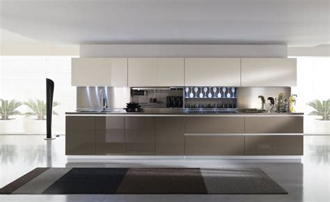 contemporary kitchen ideas 2014 modern mutfak modelleri