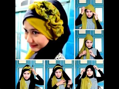 free download video tutorial hijab pesta full download hijab tutorial untuk acara pesta