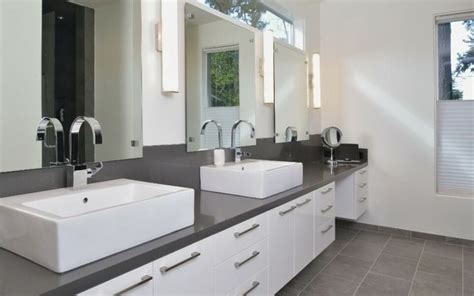 Modern Sinks For Small Bathrooms - 18 modern bathroom ideas page 2 of 2 angie sanford designs