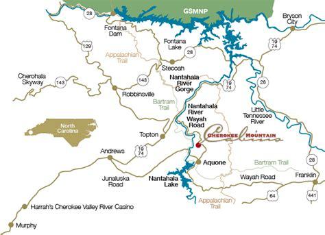 map of carolina murphy carolina casinos map my