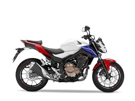 2 Takt Motorrad 48 Ps by Honda Cb 500 F Bilder Und Technische Daten