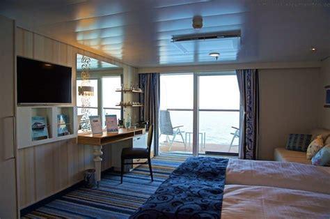 aidaprima kabinenausstattung mein schiff 4 kabinen