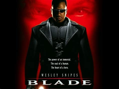 with blade of blade 171 the hooded utilitarian
