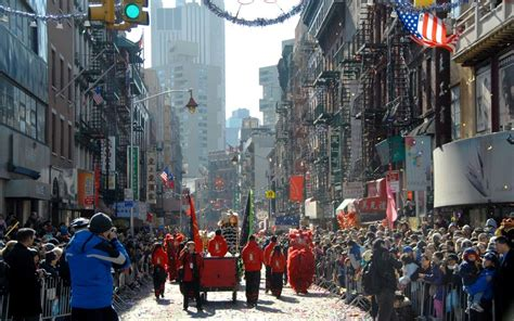 new year in chinatown ny how to celebrate new year around the world