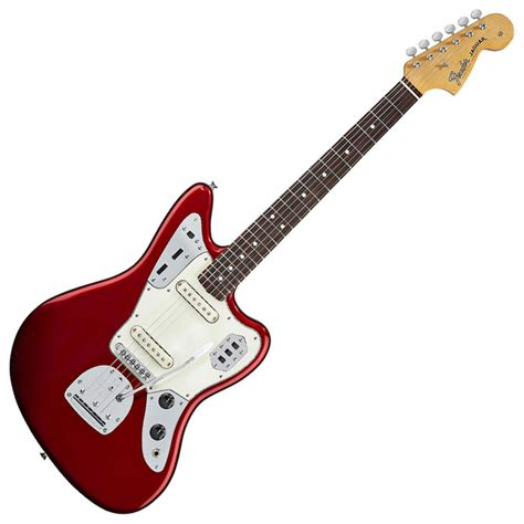 Jaguar Guitar Fender Jaguar Classic Player Guitar Apple At